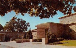 Art Center Greenwood Park Des Moines, Iowa