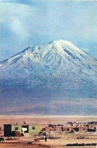 Postcard Turkey Mountain
