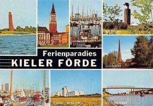 Kieler Foerde, Laboe, Strande, Heikendorf, Kiel Hotlenau, Marina Hafen Schiff