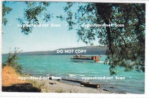 Capt Palmer's Lake Ride, Seneca Lake NY