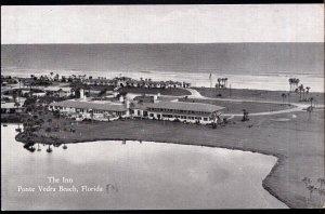 FL Aerial The Inn Ponte Vedra Beach between Jacksonville St. Augustine Printed