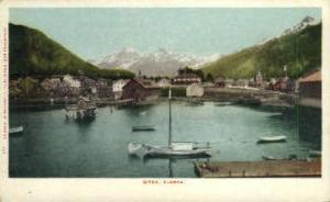 Sitka, Alaska, AK