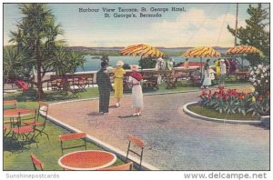 Bermuda St George's Harbour View Terrace St George Hotel The Yankee Store