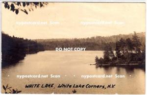 RPPC, White Lake, White Lake Corners NY