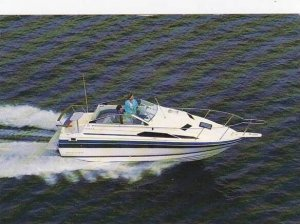 Boats Bayliner 2450 Ciera Sunbridge