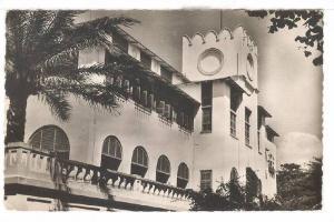 RP; Gouvernement, Facade, Lome, Togo, 00-10s