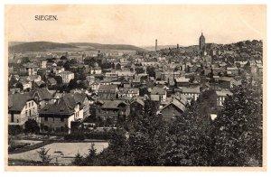 Germany  Siegen