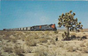 California Burlingame Midway Along Their 1980