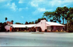 Florida Vero Beach Travelers Motel