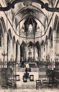 Cathedrale,Saint-Lo,France BIN