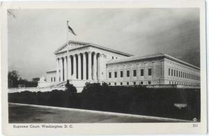 RP Supreme Court Washington DC