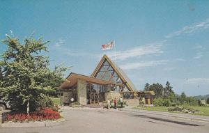 Bell Museum , BADDECK , Cape Breton , Nova Scotia , Canada , 40-60s