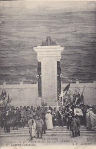 France Le Japon Pantheon de la Guerre 1918