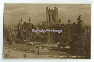 Ju1177 - Malvern , Abbey Hotel - Judges postcard 7348