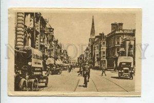 3091745 UK High Street Southampton Vintage PC