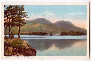 Twin Mt, Lake George NY