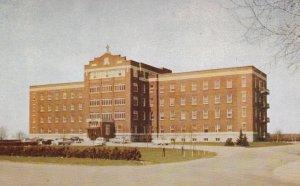 ST. HYACINTHE , Quebec , Canada , 1950-60s ; Hopital ST-Charles