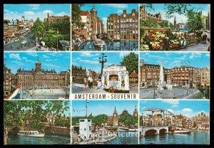 Amsterdam - Souvenir
