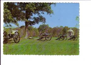 Chickamauga and Chattanooga National Military Park Georgia, Photo C H Ruth, C...