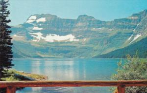 Canada Cameron Lake Waterton Lakes National Park Alberta