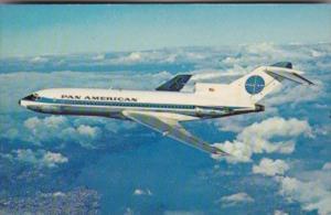 Pan American Airways Boeing 727 Jet Clipper