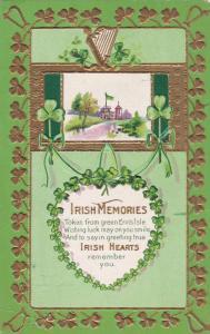 IRELAND, 00-10s; Irish Memories, Gold Clovers, Country View, Harp