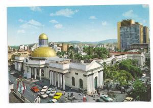 El Capitolio Caracas Venezuela 1970 Centro Simon Bolivar
