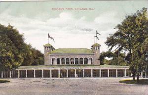 Illinois Chicago Jackson Park 1909