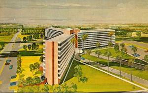 Florida Dunedin Mease Manor 1966