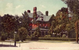 1908 EAST AVENUE, ROCHESTER, N. Y.