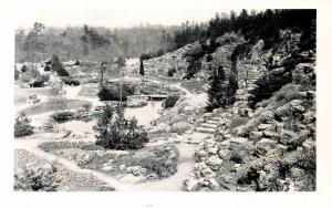 Canada - Ontario, Hamilton. Royal Botanical Gardens.    *RPPC