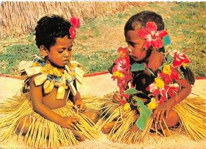 Fiji Suva, Serious Discussions please don't say no native children, enfants