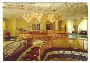 Isfahan - Shan Abbas Hotel , Iran, 1970s