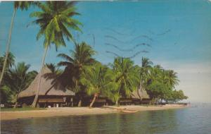 MAHAREPA, Tahiti, PU-1967; Vali Hai Hotel