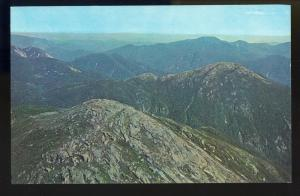 Mt. Marcy, New York/NY Postcard, Mt. McIntyre, Adirondacks