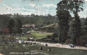 KIDDERMINSTER, England, PU-1906; Habberley Valley