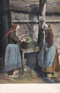 NETHERLANDS, 1900-1910´s; Native Women