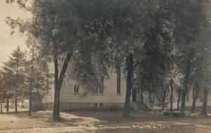 RP: MALTA , Illinois , 1908 ; M.E. Church ; C.R. CHILDS