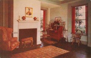 Postcard Law Office Monticello Charlottesville Virginia