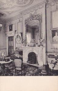 Victorian Drawing Room 1950's Wickham Valentine Museum Richmond Virginia