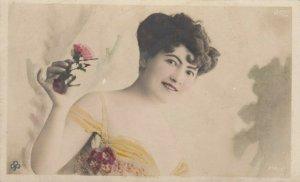 RP: Art Nouveau Portrait , 00-10s