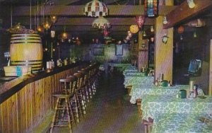 Ohio Port Clinton Brassels Restaurant