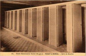 CPA Paray le Monial Salle de Douches FRANCE (952967)