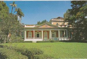 Brasil Petropolis Rj Princess Isabels House