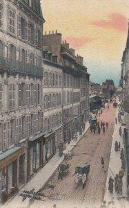 BREST, Finistere, France, 00-10s ; Town-Hall Street