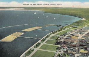 CORPUS CHRISTI , Texas , 30-40s; Bay Front
