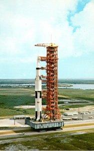Florida John F Kennedy Space Center Apollo 4
