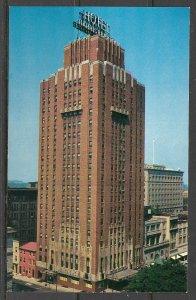 Pennsylvania, Harrisburg - The Harrisburger Hotel - [PA-312]