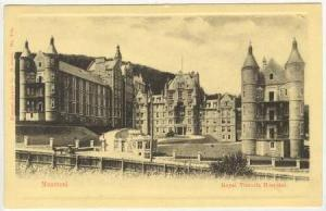 Royal Victoria Hospital, Montreal , Quebec, Canada, 00-10s