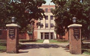 MD - Salisbury. Peninsula General Hospital